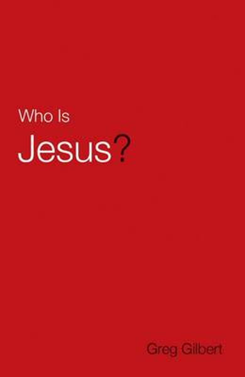 Who Is Jesus? (Pack of 25)