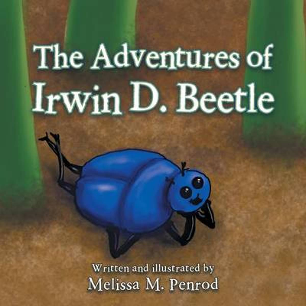 The Adventures of Irwin D. Beetle