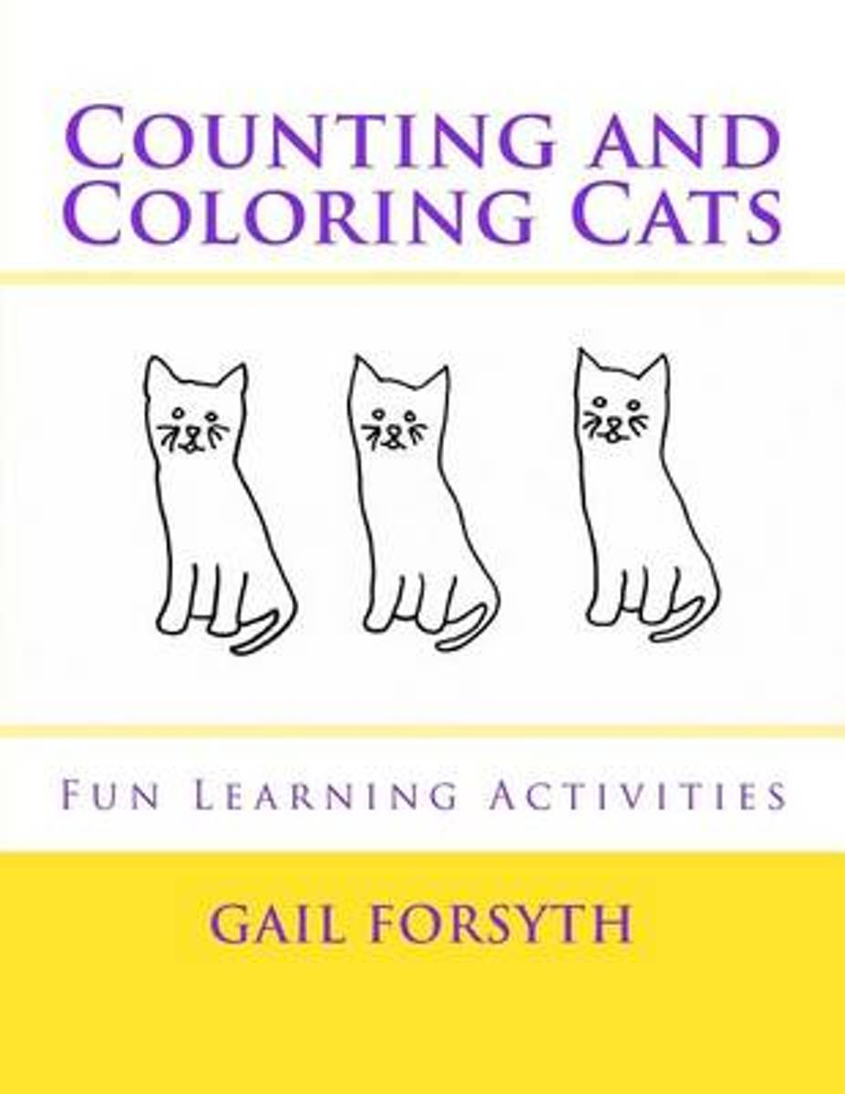 Counting and Coloring Cats