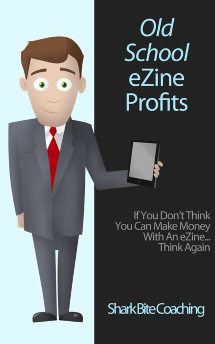 Old School eZine Profits