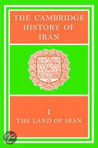 The Cambridge History Of Iran 7 Volume Set In 8 Pieces
