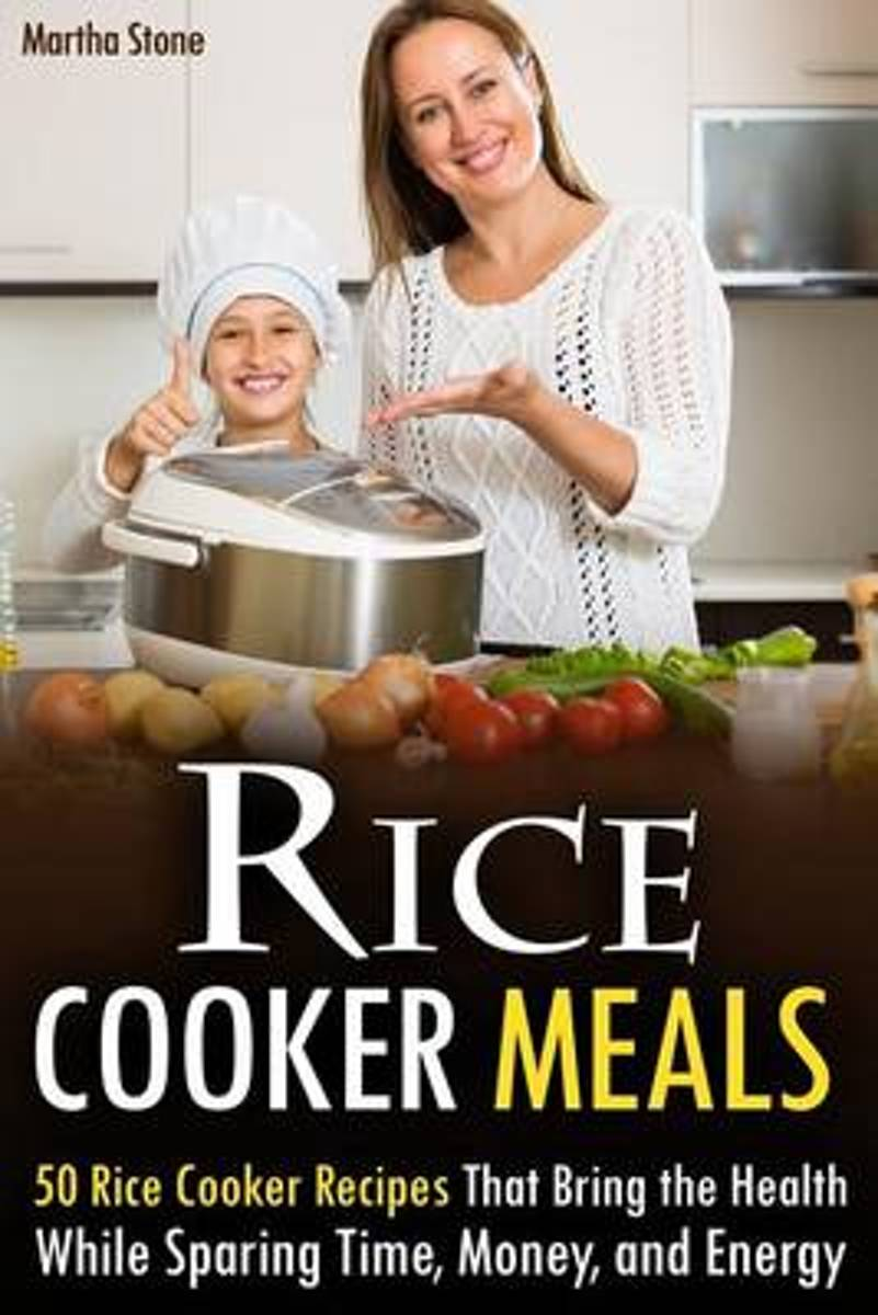 Rice Cooker Meals image