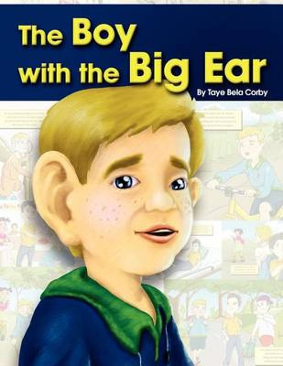 The Boy with the Big Ear