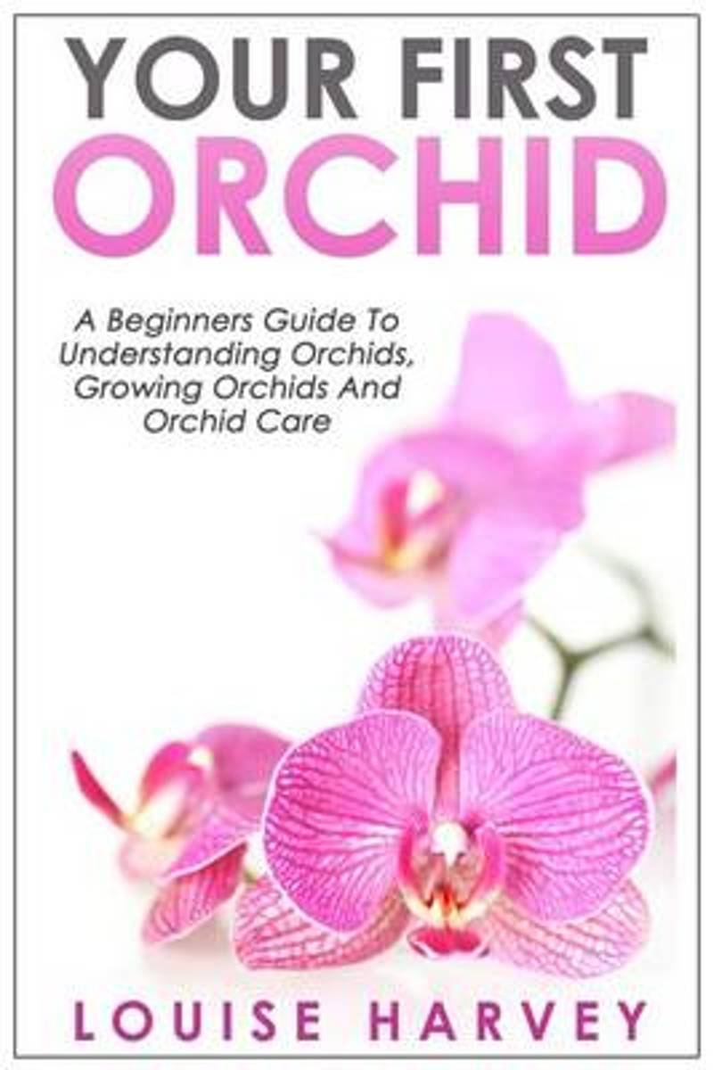 Your First Orchid