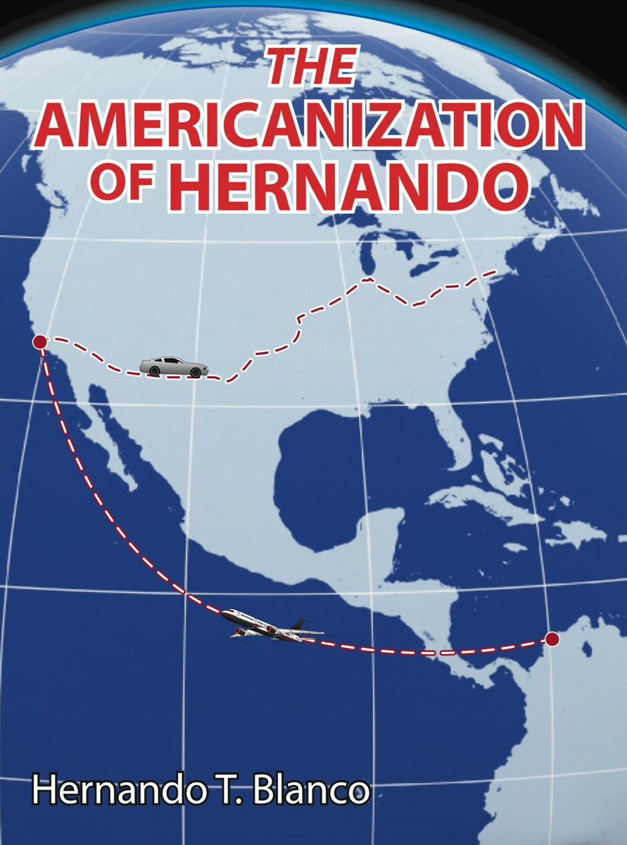 The Americanization of Hernando