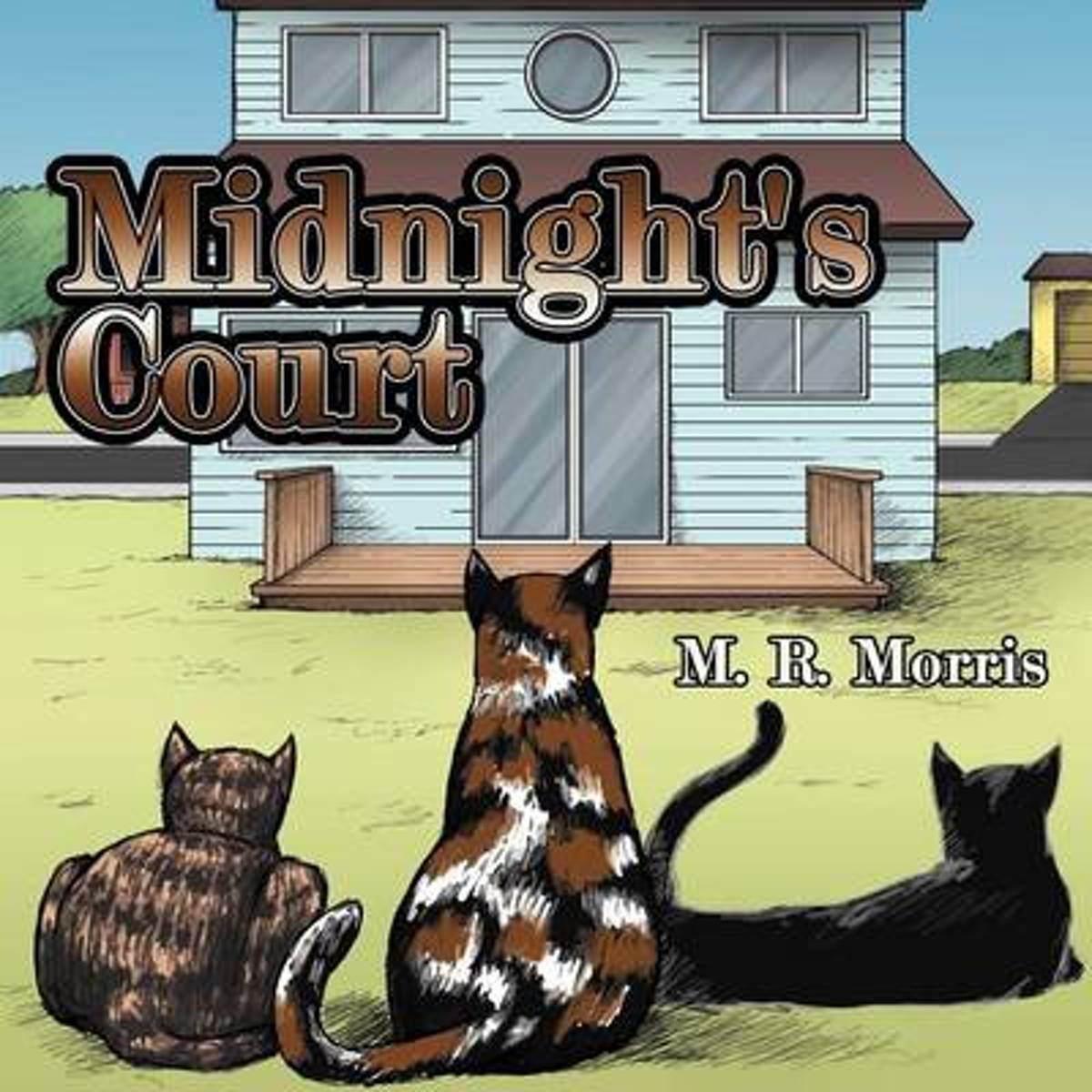 Midnight's Court