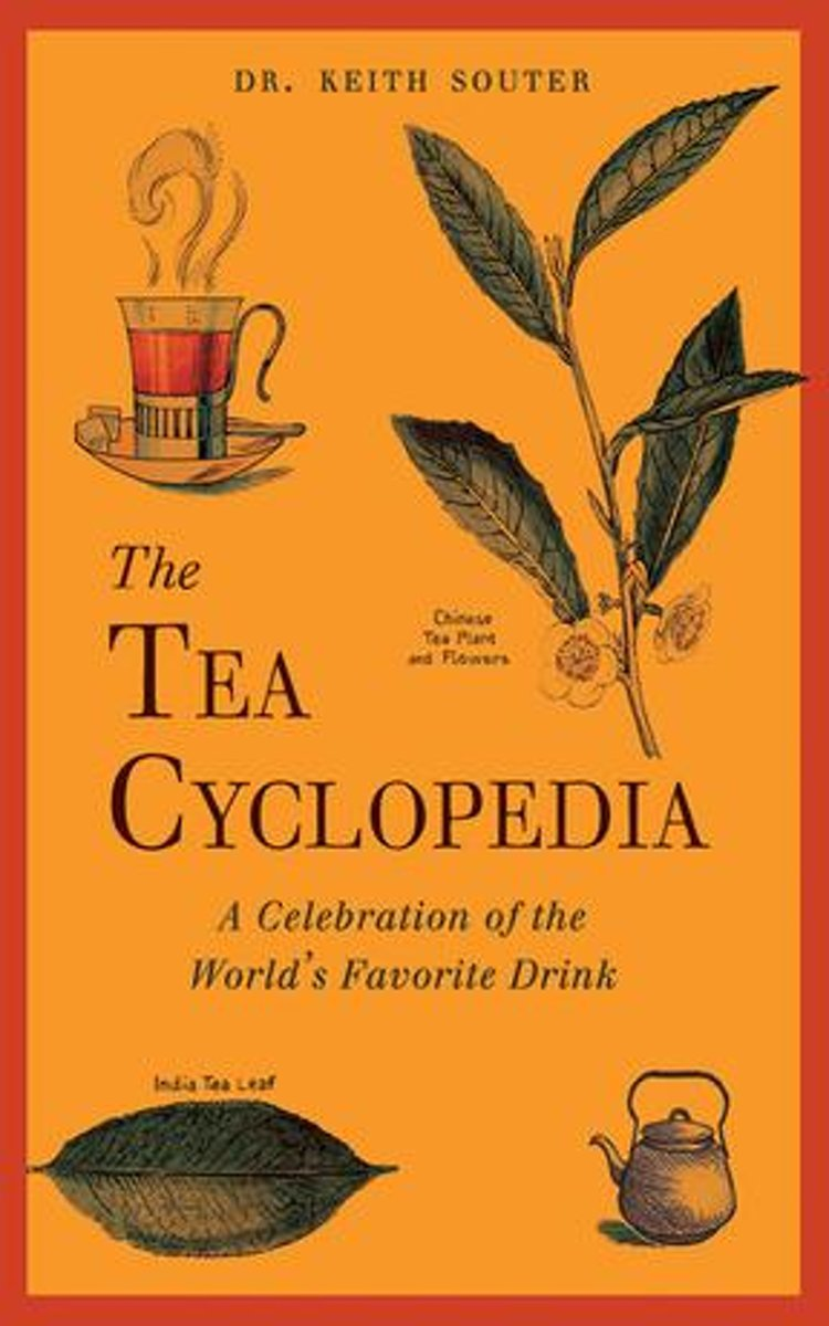 The Tea Cyclopedia