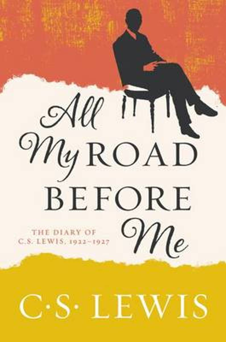 All My Road Before Me