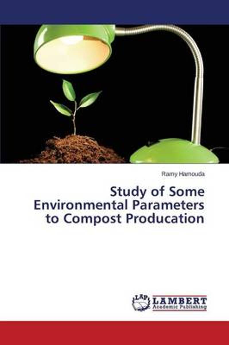 Study of Some Environmental Parameters to Compost Producation