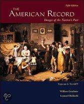 The American Record