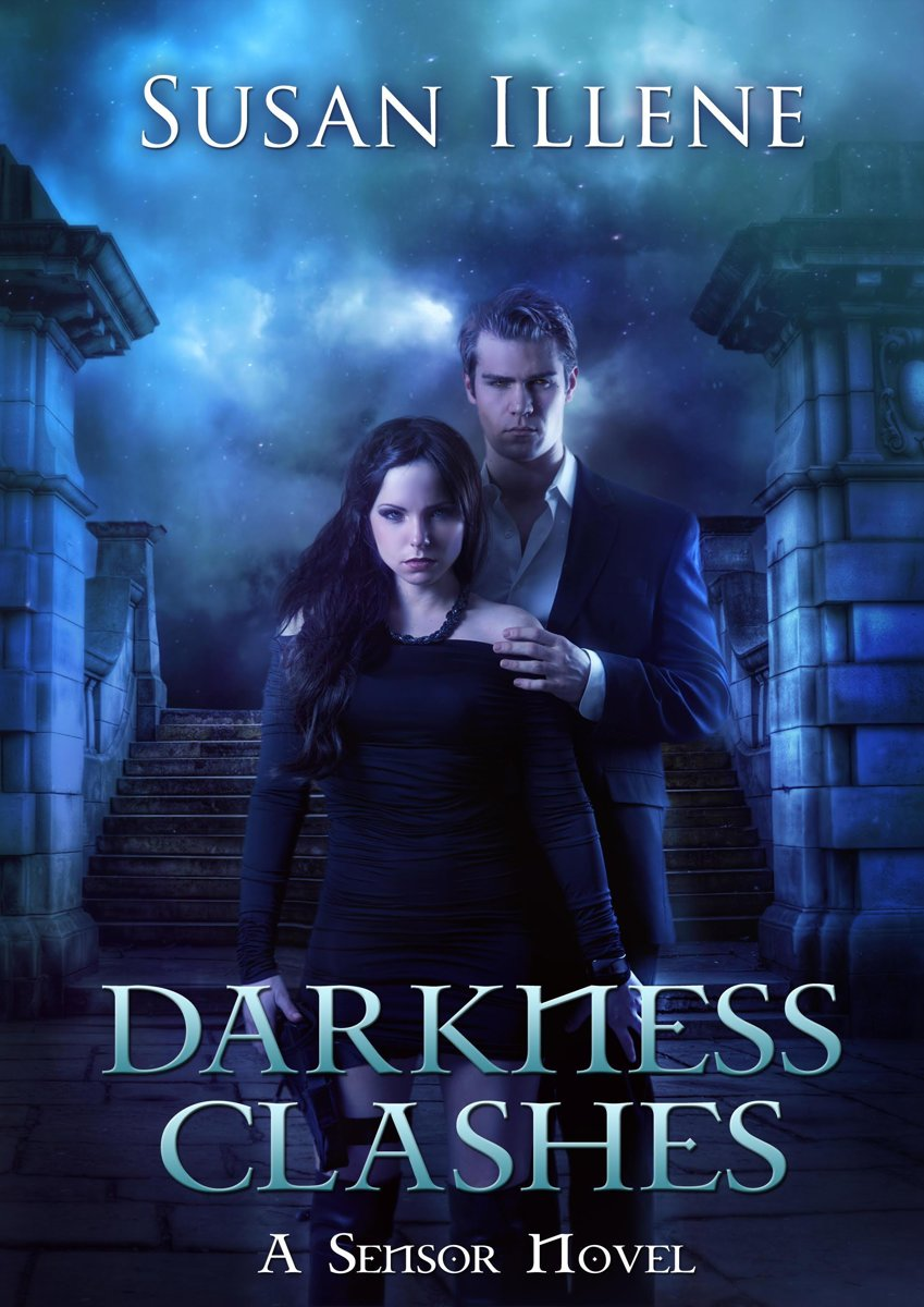 Darkness Clashes: Book 4