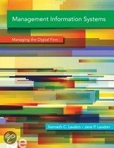 Management Information Systems Plus MyMISLab with Pearson Etext -- Access Card Package