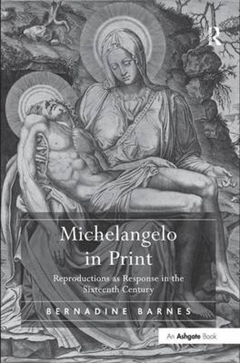 Michelangelo in Print