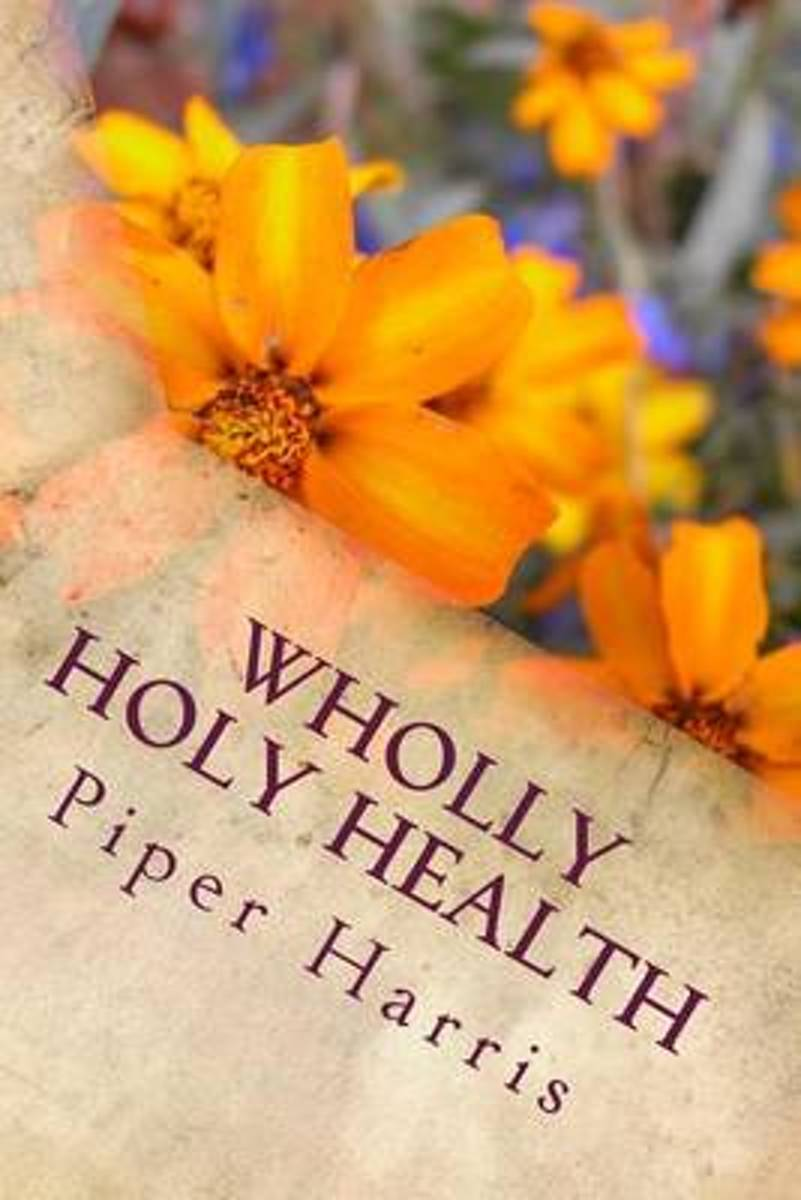 Wholly & Holy Health