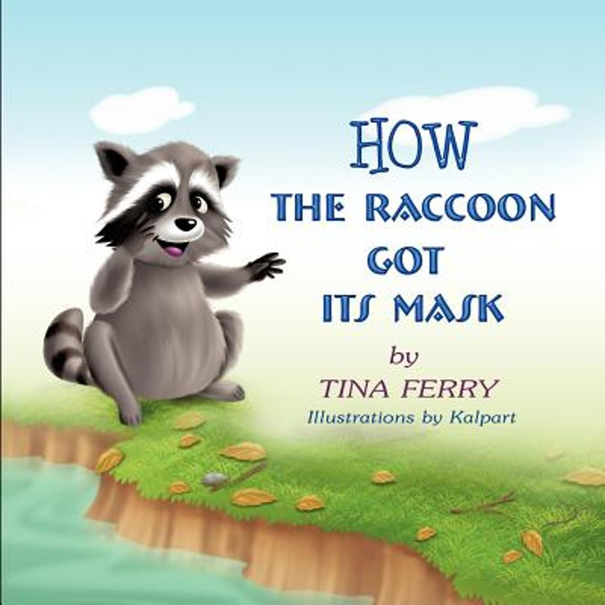 How the Raccoon Got Its Mask