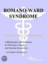 Romano-Ward Syndrome - a Bibliography and Dictionary for Physicians, Patients, and Genome Researchers