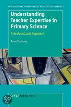 Understanding Teacher Expertise in Primary Science
