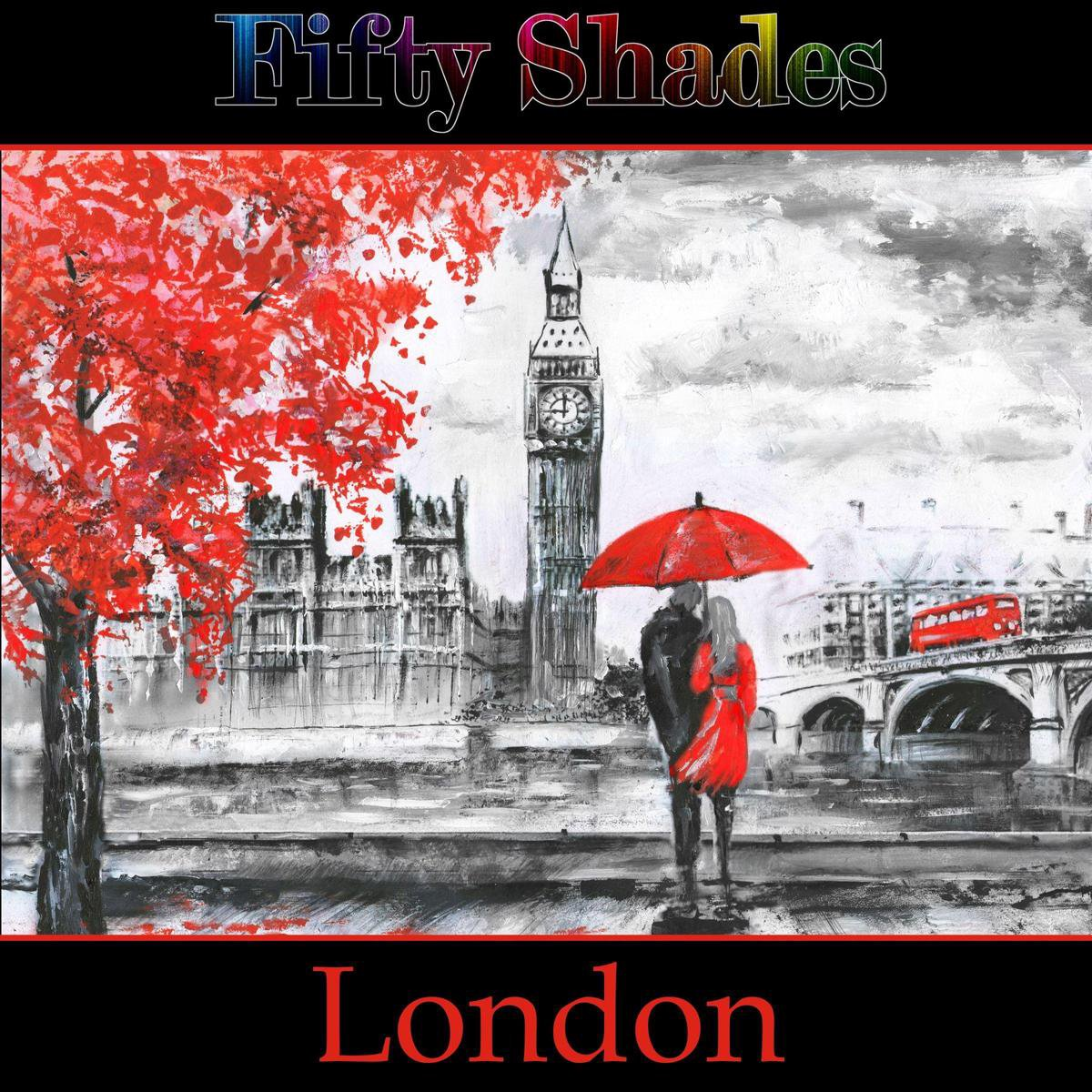 Fifty Shades of London