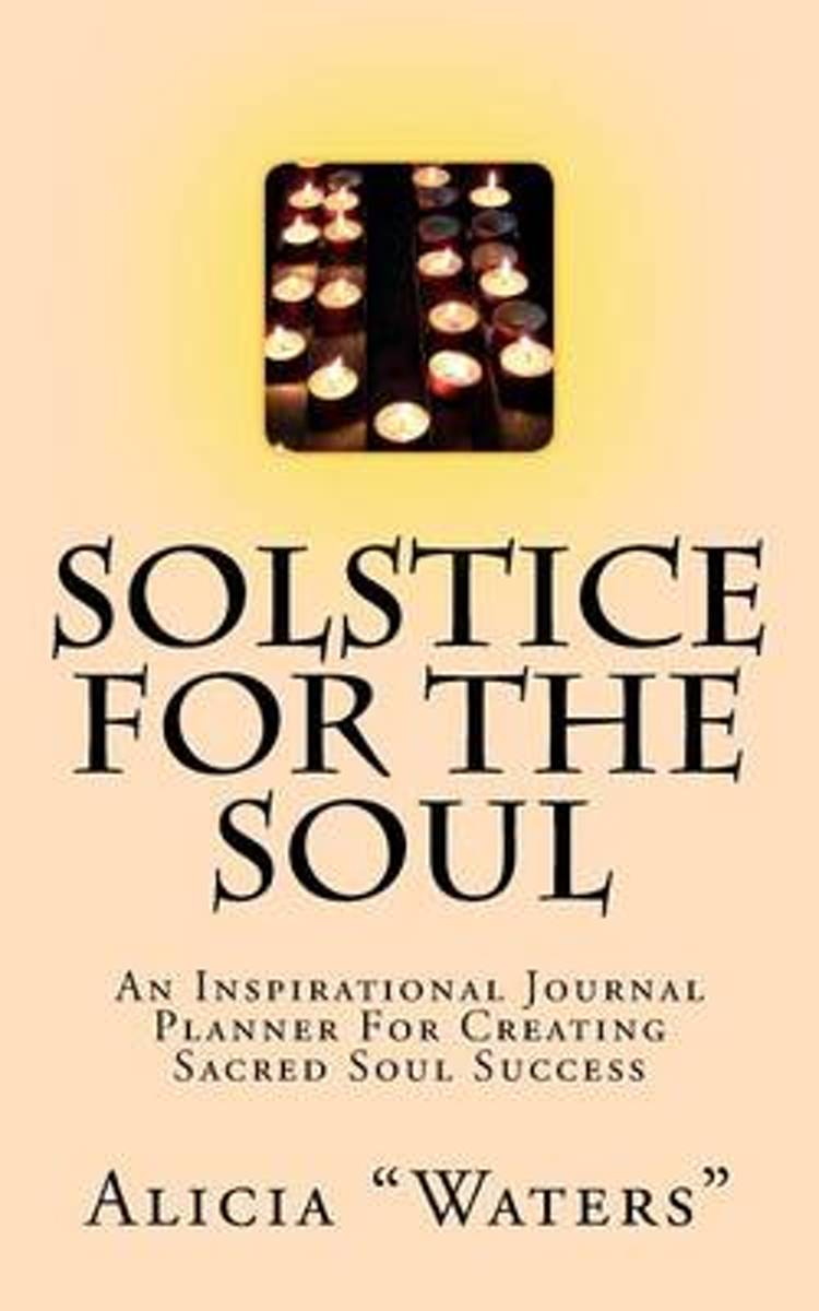 Solstice for the Soul