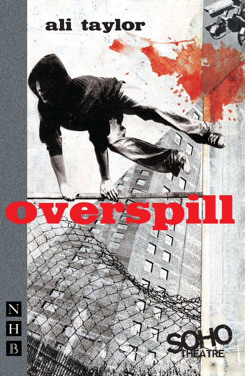Overspill (NHB Modern Plays)