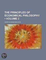 The Principles Of Economical Philosophy (Volume 2)