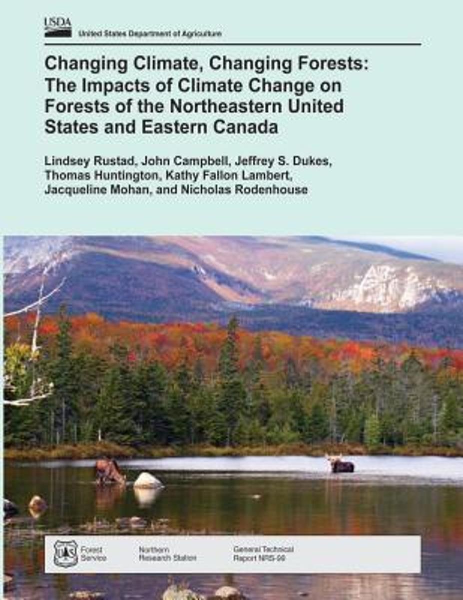 Changing Climate, Changing Forests