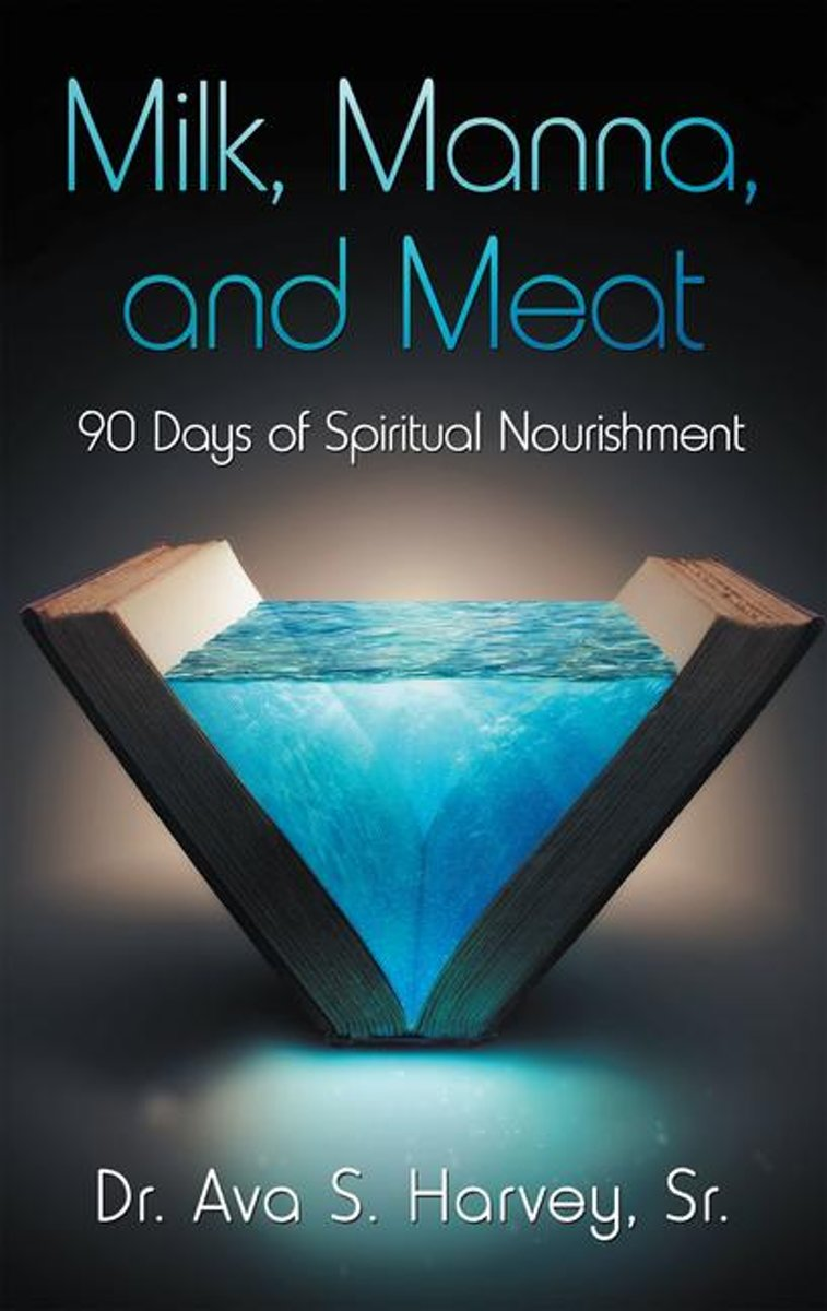 Milk, Manna, and Meat