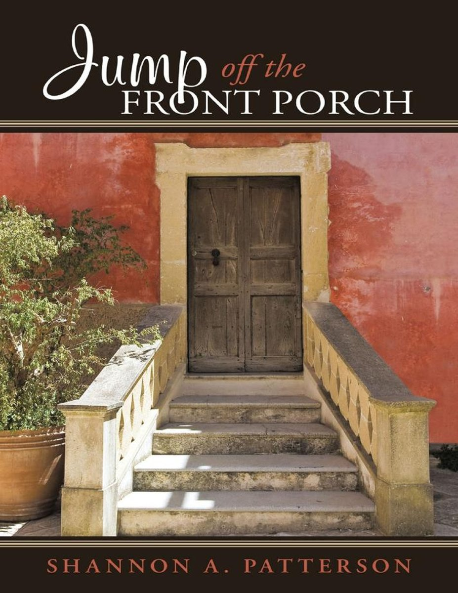 Jump Off the Front Porch
