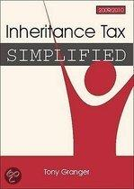 Inheritance Tax Simplified, 2009/2010