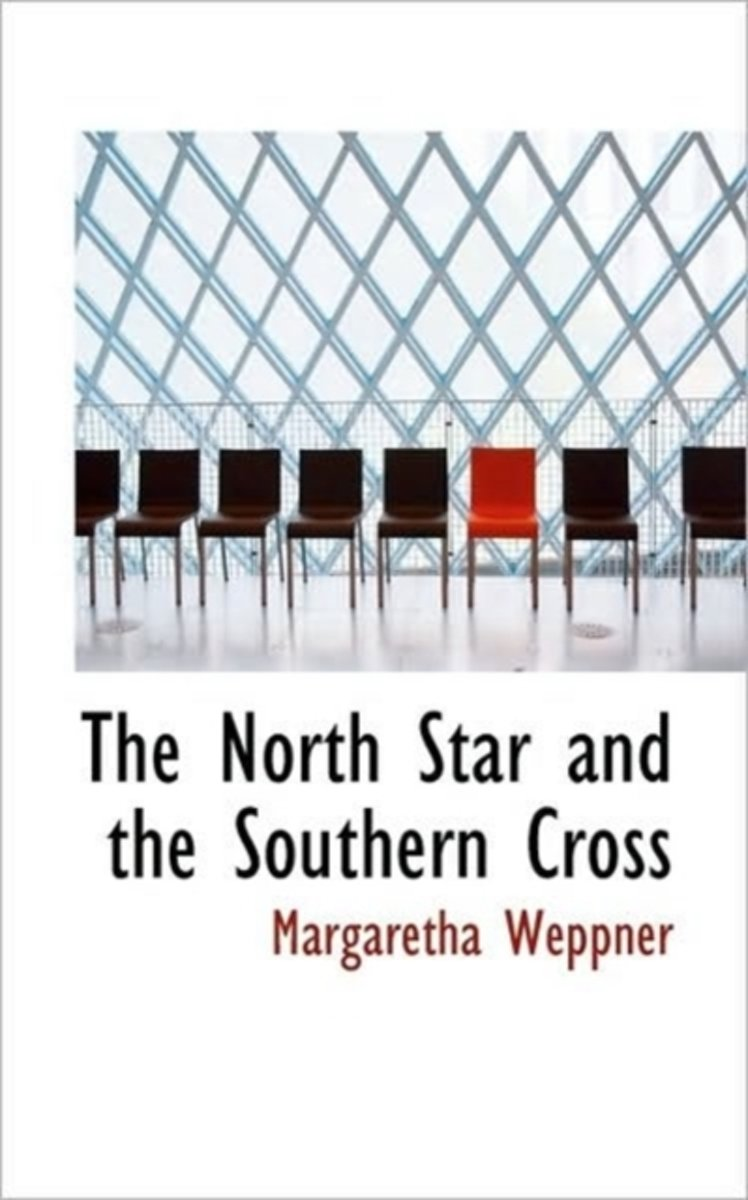 The North Star and the Southern Cross
