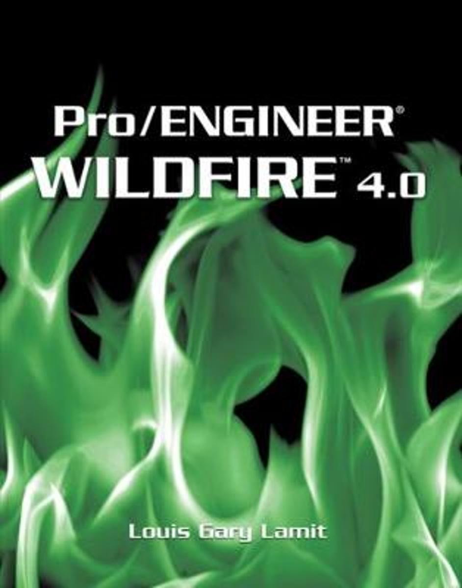 Pro/ENGINEER® Wildfire™ 4.0