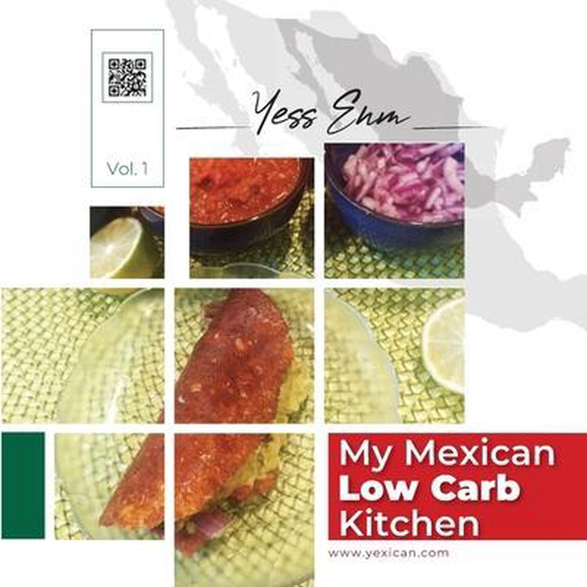 My Mexican Low Carb Kitchen