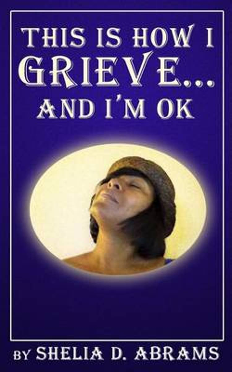 This Is How I Grieve ... and I'm Ok-B/W Edition