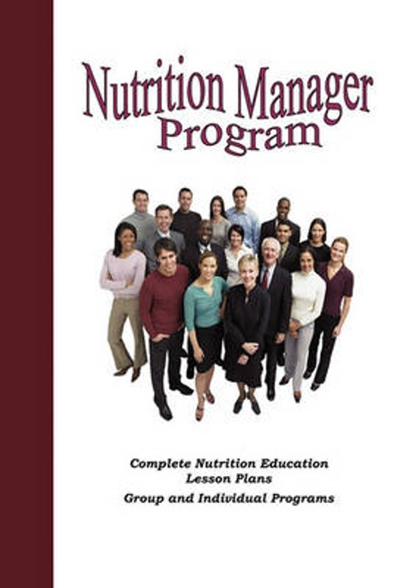 Nutrition Manager Program
