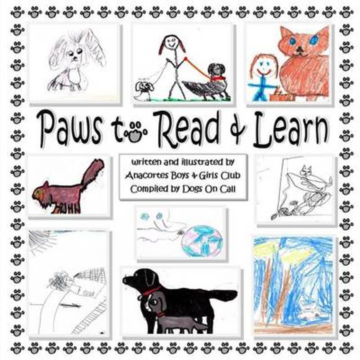Paws to Read & Learn