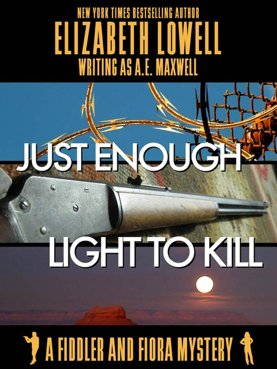 Just Enough Light to Kill