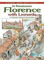 In Renaissance Florence with Leonardo