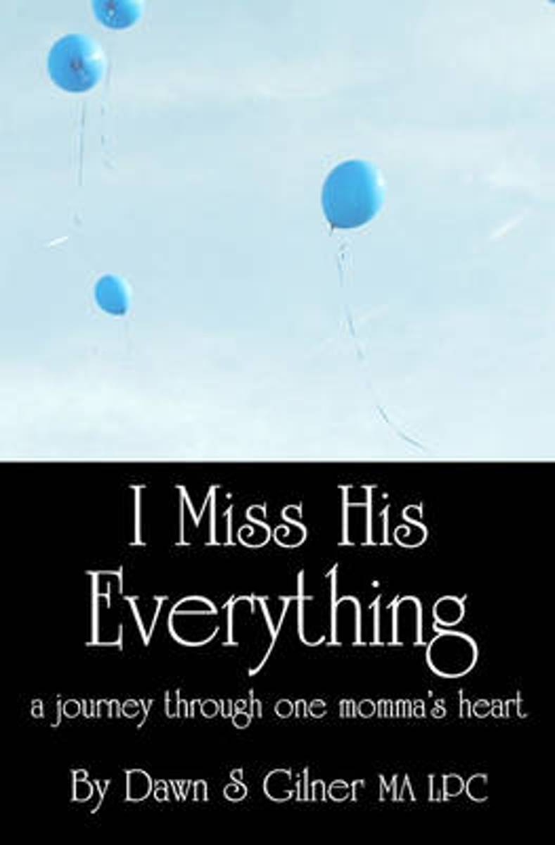 I Miss His Everything