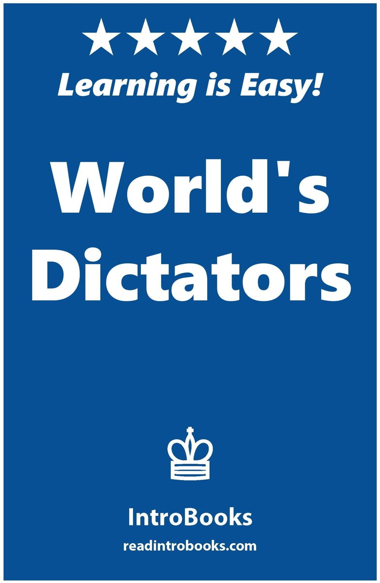 World's Dictators