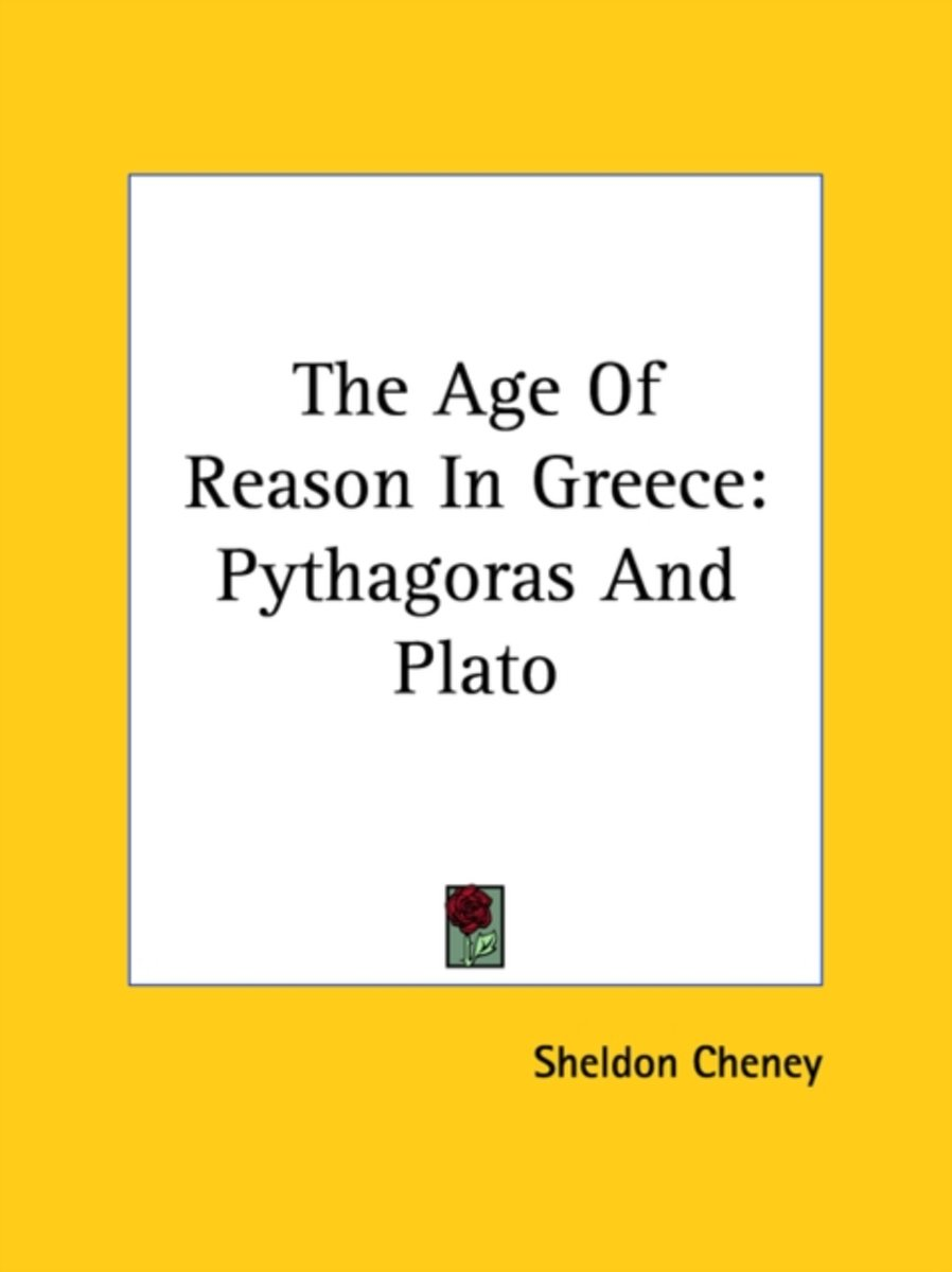 The Age of Reason in Greece