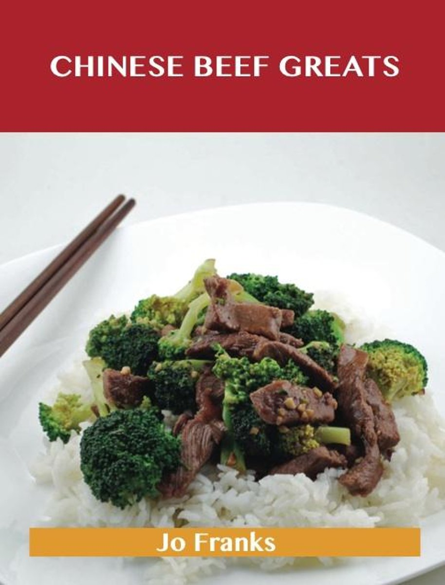 Chinese Beef Greats