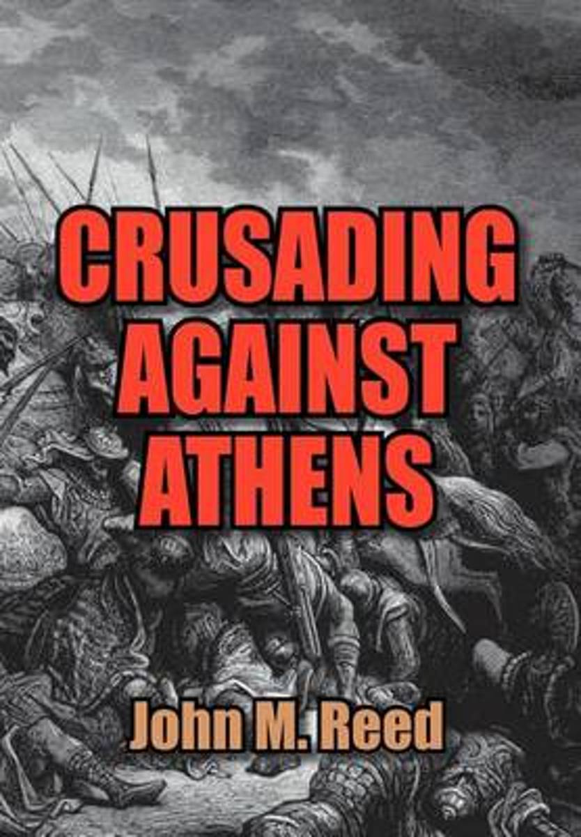 Crusading Against Athens