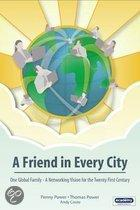 A Friend In Every City
