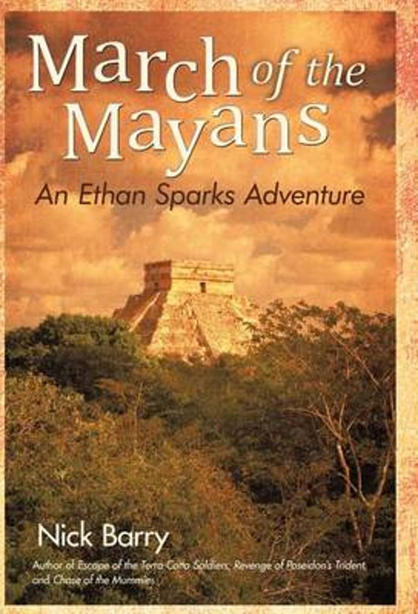 March of the Mayans