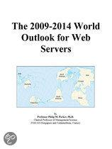 The 2009-2014 World Outlook for Web Servers