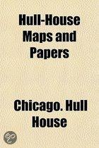 Hull-House Maps And Papers; A Presentation Of Nationalities And Wages In A Congested District Of Chicago, Together With Comments And Essays On