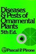 Diseases And Pests Of Ornamental Plants