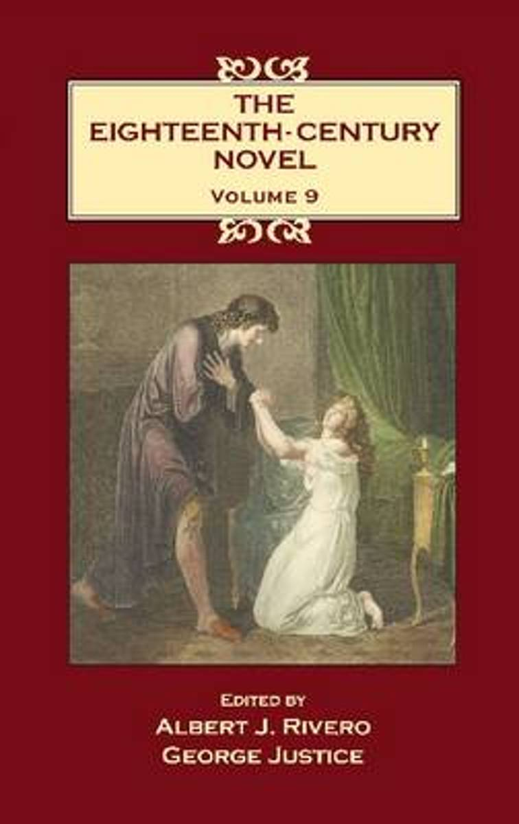The Eighteenth Century Novel