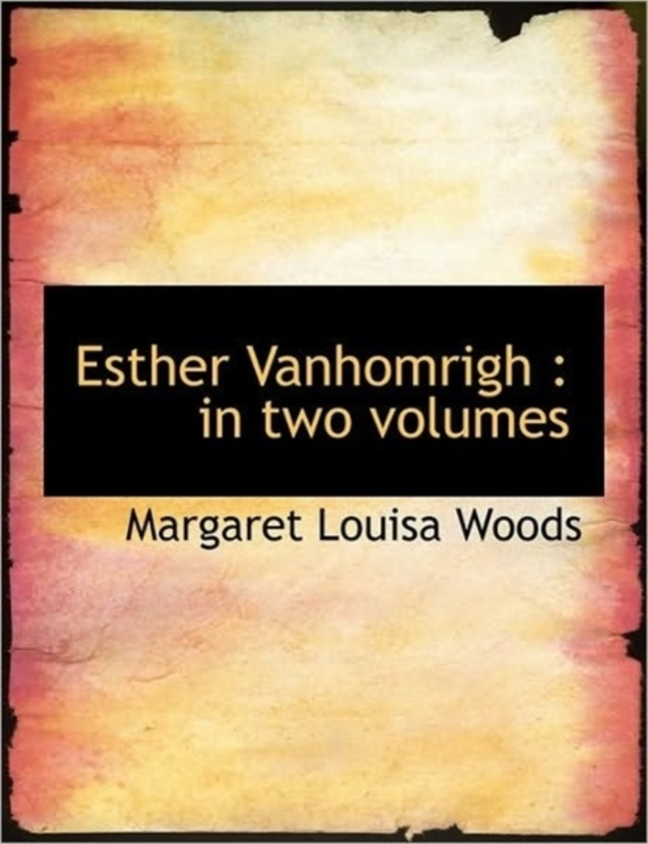 Esther Vanhomrigh