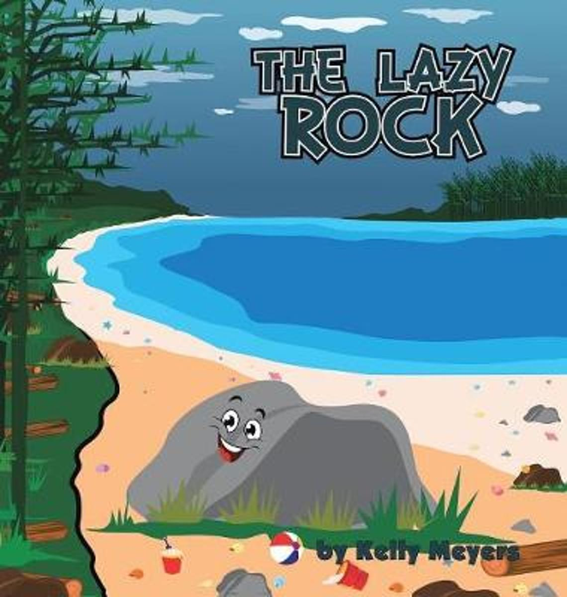 The Lazy Rock